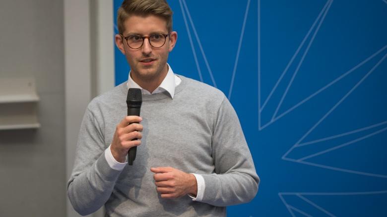 "Gründerstandort Bocholt – ""STARTUP"""