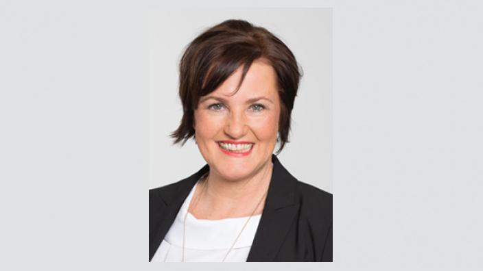 Martina Schrage